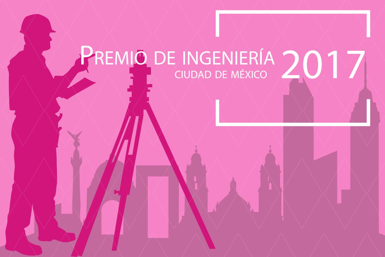 Premio de ingeniería 2017