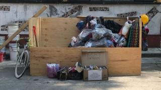 Concluye Sobse demolición del edificio 1C del Multifamiliar Tlalpan