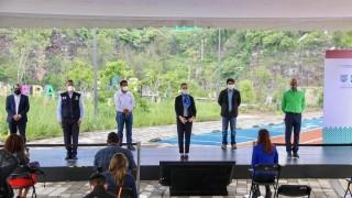 Invierte Gobierno Capitalino mil 528 mdp en Parque Cantera, Planta de Asfalto y Mantenimiento de la Red Vial Primaria